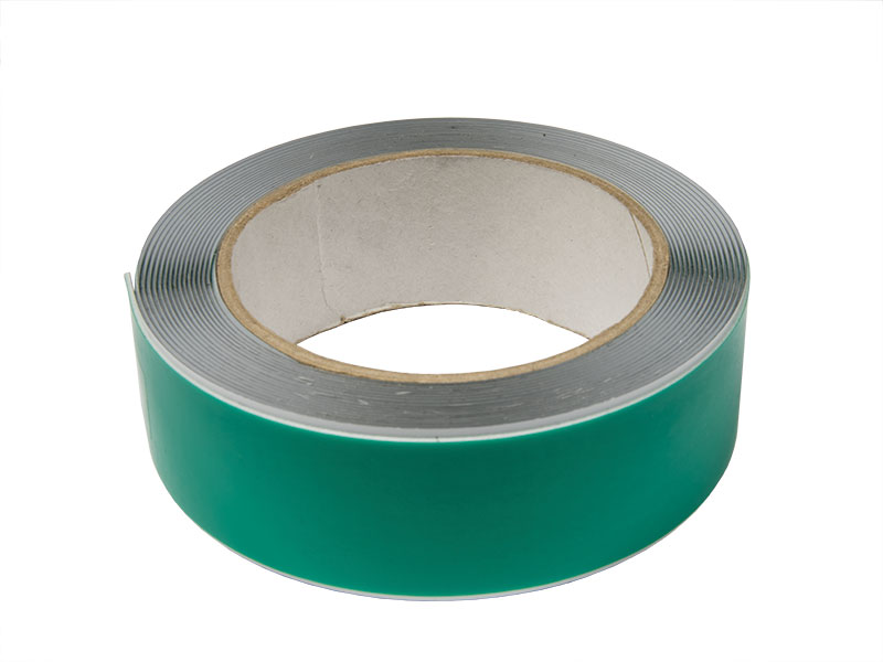 Metal Tape Roll, Self-Adhesive