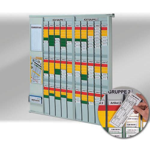 Cardplan® Insert Boards