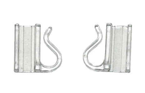 Grid Hook: Pair (Left and Right) - Series 100