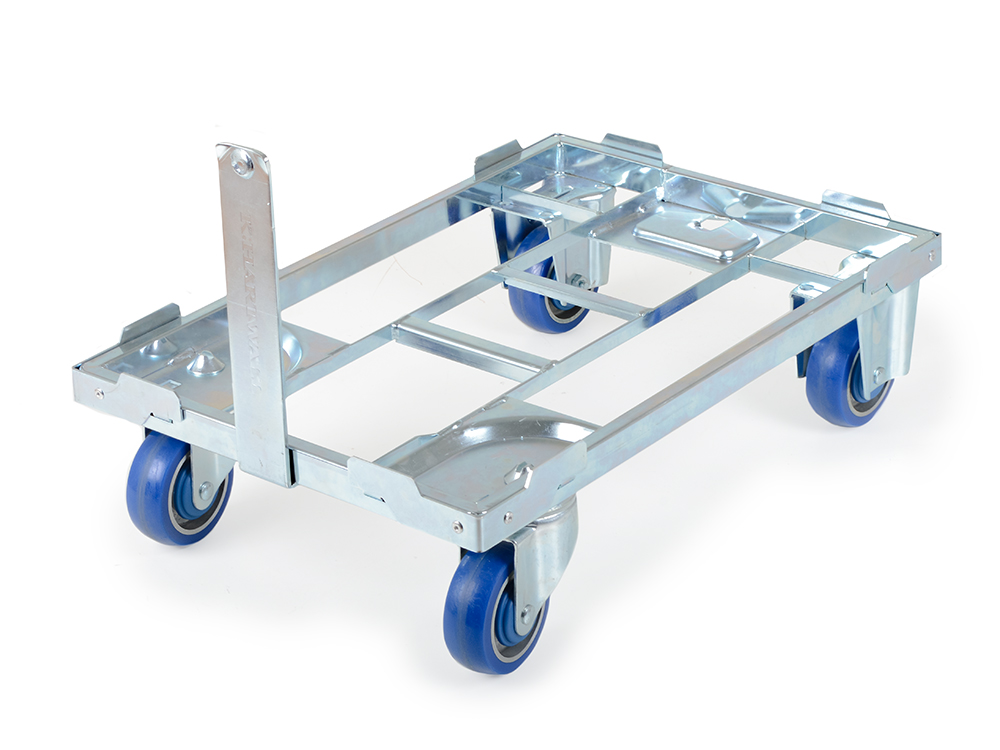600mm x 400mm Towable Dolly