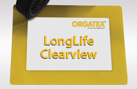 LongLife Clearview Floor Graphics
