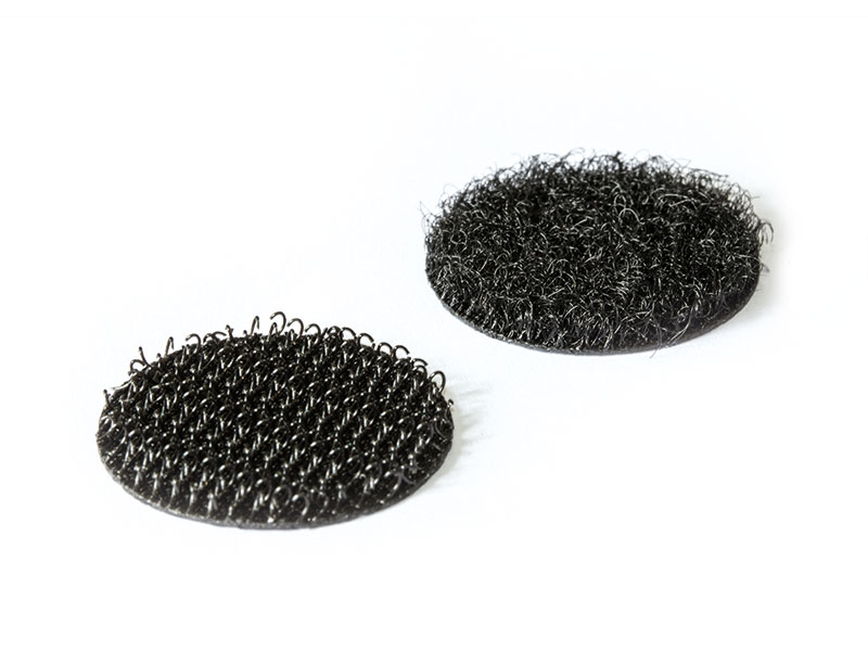 Velcro Dots, Self-adhesive